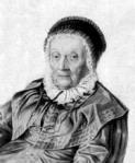 Carolina Lucretia Herschel